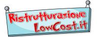 Ristrutturazione Low Cost