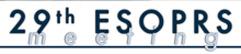 Congresso società europea di oculoplastica